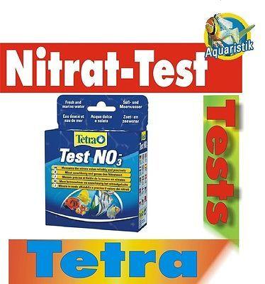 Wassertest Tetra NO3 Test Nitrat Test