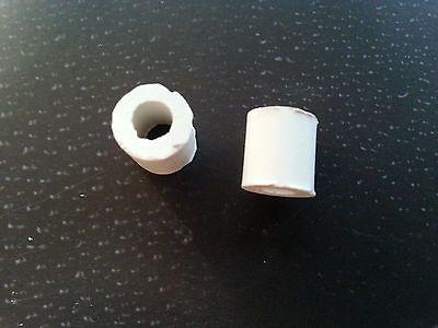Tonröhrchen, Keramikröhrchen Filtermaterial Filterröhrchen 5 liter f. Aquarium