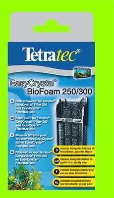 Tetratec Biofoam für Easycrystal 250/300 biologische Filterung für Tetra Filter