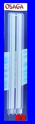 UVC Ersatzlampe 24 Watt OSAGA für alle UV-C Klärgeräte u Teichklärer UVC Lampe