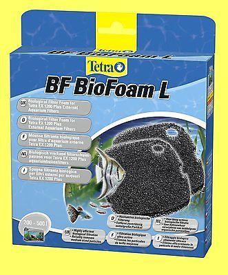 Biologischer Filterschwamm BF1200 Tetratec für Tetra EX Außenfilter1200/1200plus