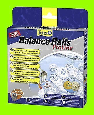 Tetra BalanceBalls 880ml 100St Filtermaterial entfernt Nitrat für Außenfilter